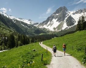 Mountains – Summer & Ski Vacations