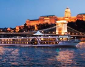 European Riverboat Cruises
